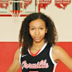 Girls Varsity Basketball beats Canton Central Catholic 46 – 38