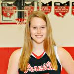 Girls Varsity Basketball falls to Triway 46 – 39
