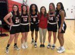 Girls Varsity Basketball beats Central Christian 55 – 47