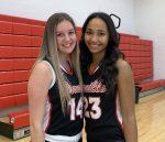 Girls Varsity Basketball beats Northwestern 52 – 41