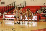 Girls Varsity Basketball beats Mapleton 54 – 16 to Advance to Districts