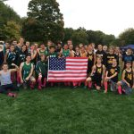 PV XC Runs Race for Cancer Research