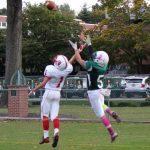 PV Football holds off Lakeland, 35-28