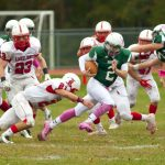 Football controls its own playoff destiny