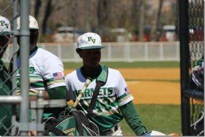 Varisty Baseball 16′