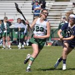 Passaic Valley High School Girls Varsity Lacrosse beat Clifton High School 21-5
