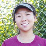 Girls Varsity Tennis Captain Chosen as National Merit Semifinalist