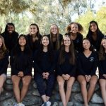 Girls Tennis moves on to Second Round of CIF