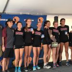 Girls Cross Country to Compete at Nike Cross Nationals
