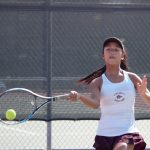 Freshman, Goldie La advances to round of 16 with another win in CIF