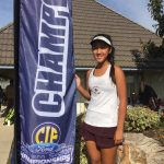 La's Run in CIF Comes to an End