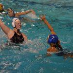 Girls Varsity Water Polo beats Upland 19 – 5