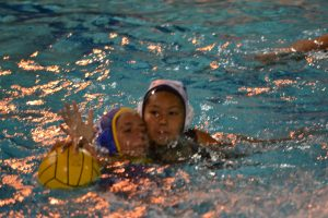 Girls Varsity Water Polo – Day One Wolf Pack Invite