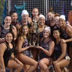 Girls Varsity Water Polo beats Palos Verdes 11 – 8