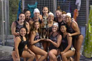 Varsity Girls Water Polo – Day Two Wolfpack Invite