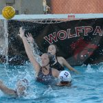Girls Water Polo Ranked #1 in CIF Polls