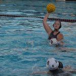 Girls Varsity Water Polo beats La Serna 14 – 8