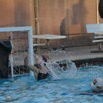 Girls Freshman Water Polo falls to Portola 7 – 3