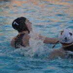 Girls Freshman Water Polo falls to Sonora 13 – 9