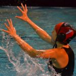 Girls Freshman Water Polo beats Temple City 10 – 7
