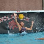 Girls Junior Varsity Water Polo beats Temple City 13 – 3