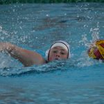 Girls Freshman Water Polo beats Rancho Cucamonga 6 – 5