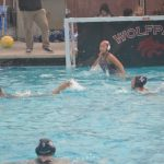 Girls Junior Varsity Water Polo beats Rancho Cucamonga 13 – 4