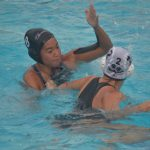Girls Varsity Water Polo beats Rancho Cucamonga 16 – 6