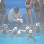 Girls Varsity Water Polo falls to Harvard-Westlake 12 – 11