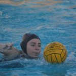Girls Freshman Water Polo beats Bonita 15 – 1