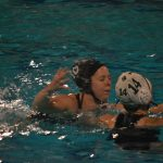 Girls Junior Varsity Water Polo beats Bonita 17 – 2
