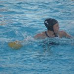 Girls Varsity Water Polo beats Bonita 23 – 4