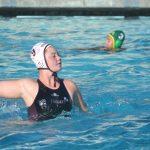Girls Varsity Water Polo falls to Schurr 11 – 6