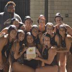 Girls Varsity Water Polo beats La Jolla 14 – 6