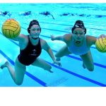 Girls Water Polo Featured in Inland Daily Bulletin