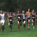 Boys Varsity Cross Country Wins Title at Stanford Invitational