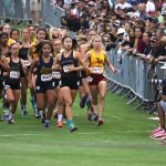 Girls Varsity Cross Country  Wins Title at Stanford Invitational