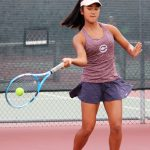 Girls Varsity Tennis Moves to 6-0 with 13-5 win over Alta Loma