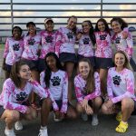 Girls Varsity Tennis Adds another win to undefeated League Record