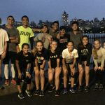 Boys / Girls Cross Country Compete in New York!!