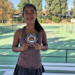 La, Drewery and Mohideen qualify for CIF Individuals