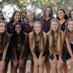 Girls Varsity Tennis Loses Hard Fought CIF Quarterfinal