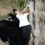 Freshman Golfer Kelly Xu takes 4th in State!!