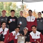 Boys Cross Country Takes 3rd in State !!