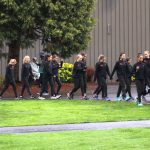2018 Girls' XC at NXN National Championships