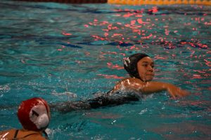 12-12-18 Girls JV Water Polo