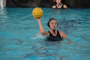 12-12-18 Girls Varsity Water Polo