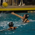 12-12-18 Girls JV Polo vs Santiago