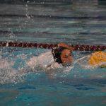 12-12-18 Girls Varsity Polo vs Santiago