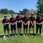 Boys Golf Senior Day 2019!!